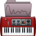 The Nord Sound Manager MacOS App Icon